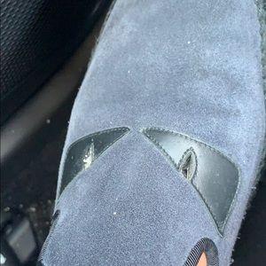 Fendi men's shoes size 9